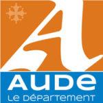 Logo département de l'Aude