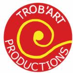 Logo Trobart Prod