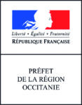 Logo Préfet Occitanie
