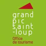 Logo OT Grand Pic Saint-Loup