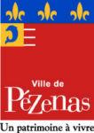 Logo Ville Pézenas