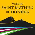Logo Ville St Mathieu de Treviers