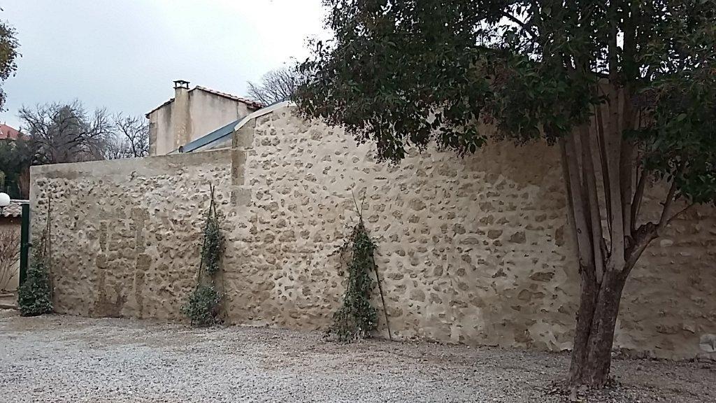 Chantier communauté d'agglomération Hérault Méditerranée 2