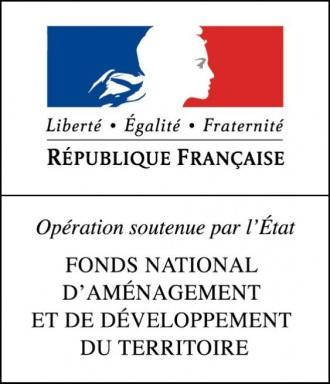 fonds national d'aménagement et de développement du territoire