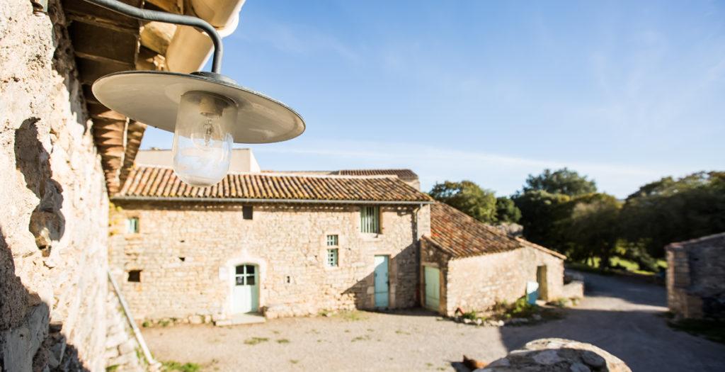 Centre de loisirs, Domaine Departemental Roussieres © olivier-octobre