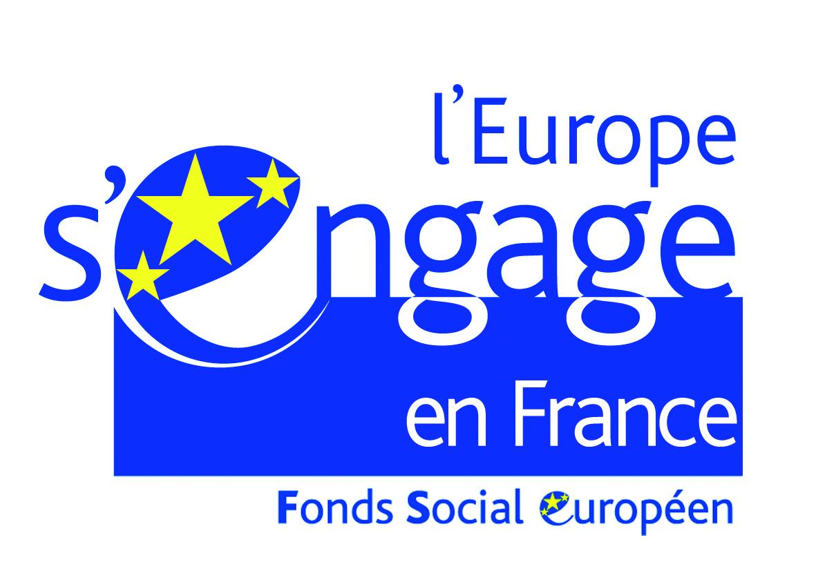 Europe - Fond Social Européen