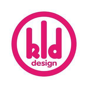logo KLD design