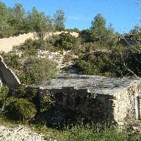 Etat des lieux préconisation amenagement Font-Arques-et-saint-roch