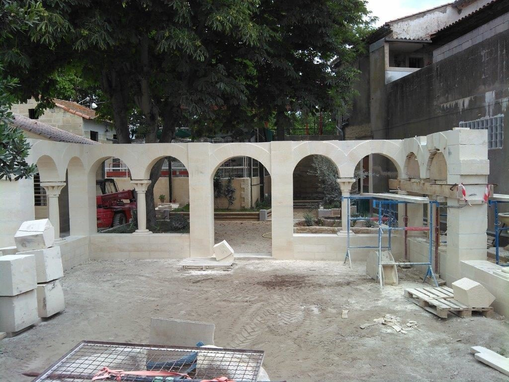 CCBTA Jardin du presbythère Fourques 2014 (1)