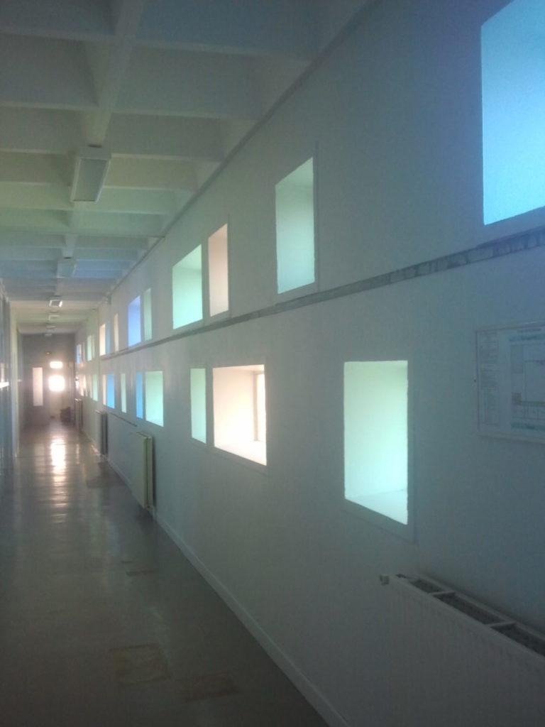 Vauvert école du Coudoyer