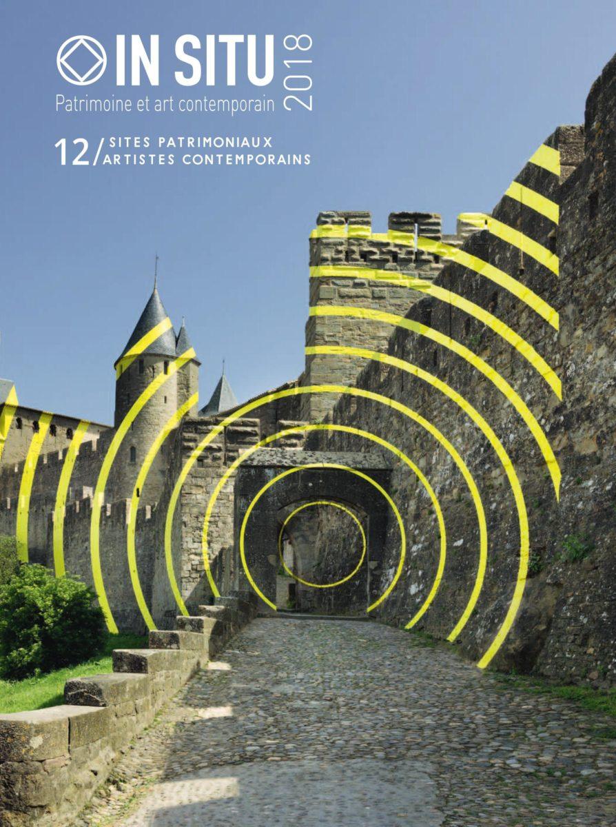 Catalogue IN SITU 2018